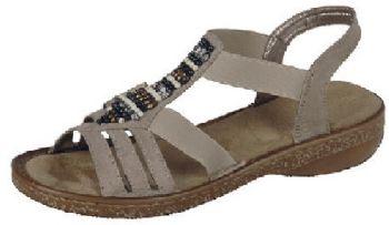 Rieker Sandals 62851-60